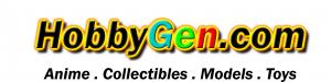 HobbyGen Store